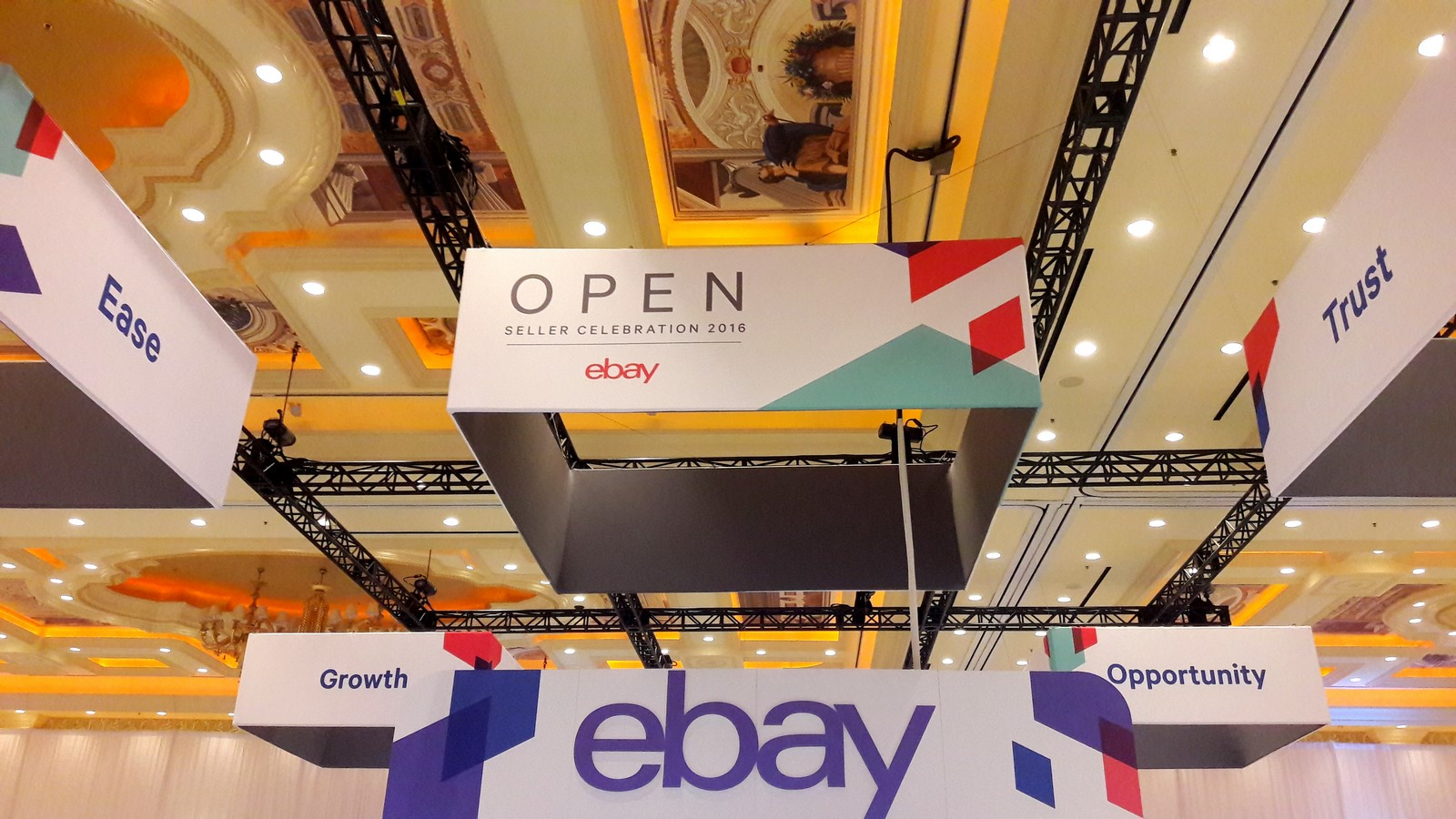 eZdia at eBay OPEN 2016 – The Ecommerce Seller Event of the Year