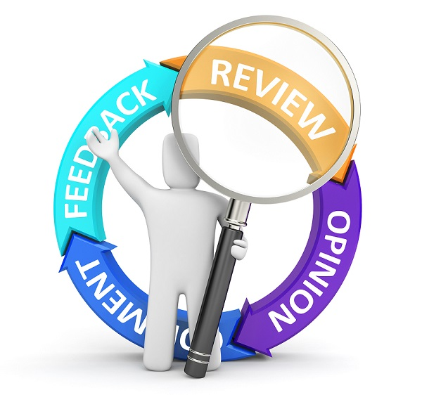 Write your review
