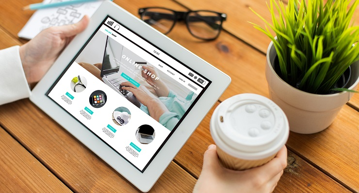 5 Essential Types of Content For eCommerce Websites