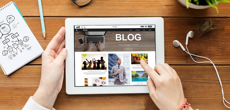 Why Blogging is Not Optional for E-Commerce Stores