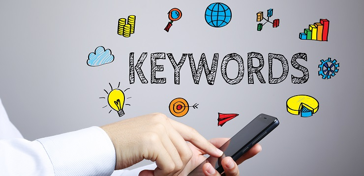 Keyword Targeting Guidelines – How to Use Keywords on a Page