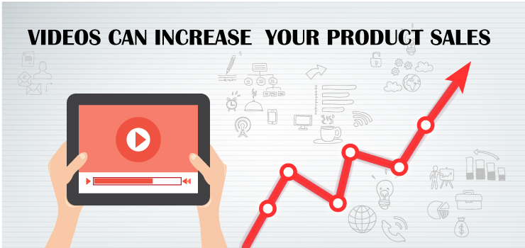 eCommerce Product Videos: How to Use Videos to Increase Your Sales?