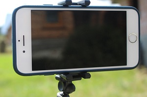 smartphone stand for photography