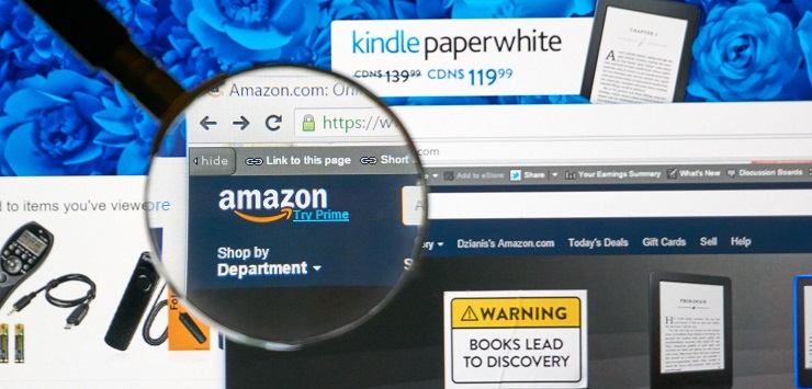 Everything You Need to Know About Amazon A+ Pages