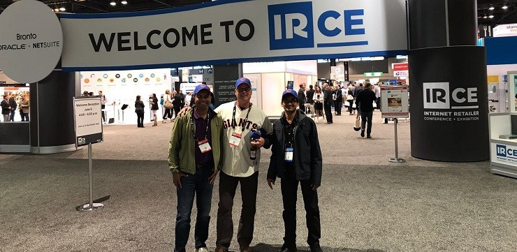 IRCE 2017 Chicago